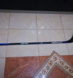 Хоккейная клюшка Bauer 1n