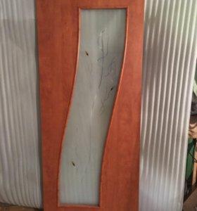 Дверь «Риммири», груша, 800 мм