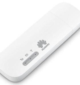 Модем huawei e 8372 с wifi