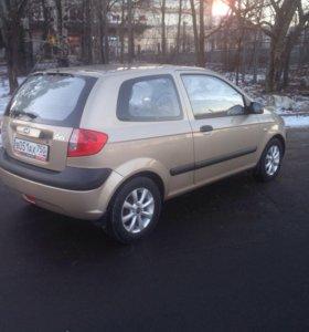 Hyundai Gets 1.1 2010г