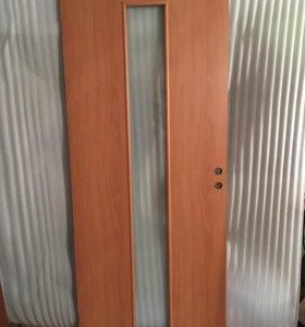 Дверь Ламинированная, милан, 800 мм