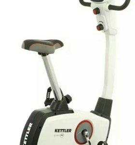 Велотренажер Кettler GIRO M