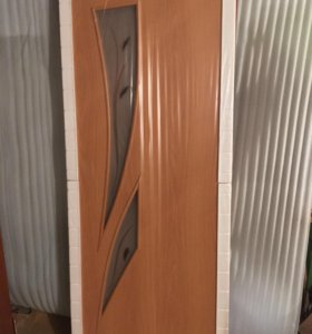 Дверь 8Ф, милан, 800 мм