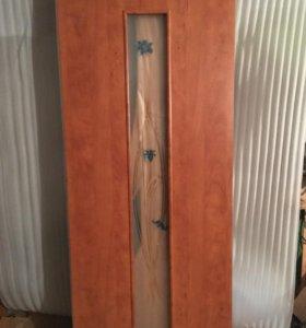 Дверь 23С, груша, 800 мм