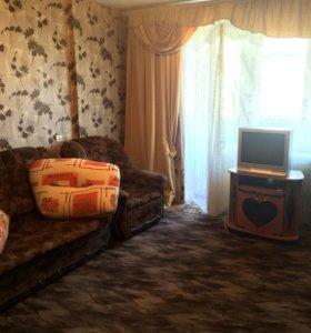 Квартира, 2 комнаты, 50.9 м²