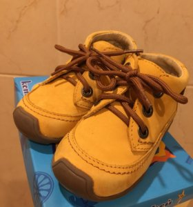 Кроссовки ( ботинки ) детские Котофей