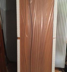 Дверь «Волна», итал, 800 мм