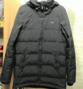 Куртка мужская Adidas neo