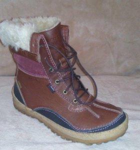 Ботинки зима Merrell