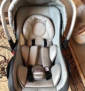 Детская автолюлька-кресло