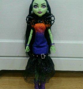 Кукла Monster High . Casta Fierce . Каста Фирс