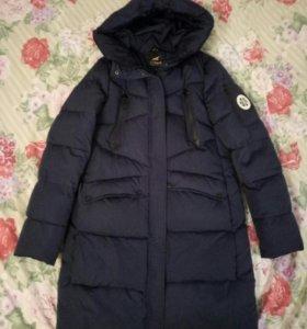 Куртка зимняя новая 48 р.