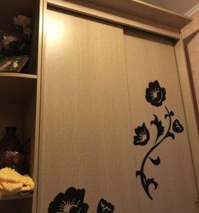 Шкаф - купе в коридор
