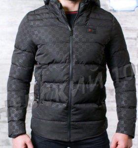 Куртка Гуччи