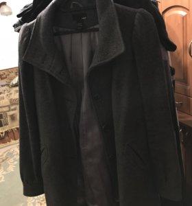 Пальто H&M новое😍