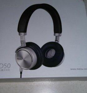 Meizu hd50 Hi-Fi Новые