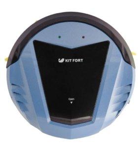 Робот-пылесос KITFORT Бесплатная доставка!