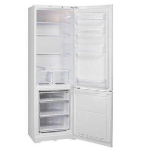 Холодильник indesit ES 18 новый