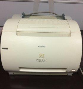 Лазерный принтер CanonLBP1120