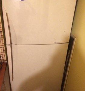 Холодильник Samsung cool tech bio