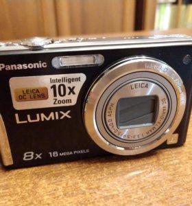 Фотоаппарат Panasonic Lumix DMC-FH25