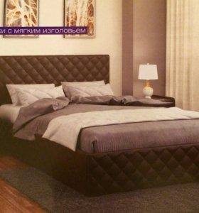 Кровать 🔝🔝🔝