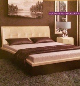 Кровать с подъёмным механизмом 👩🏭