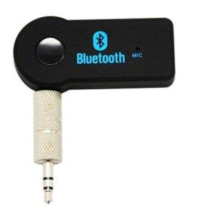 Bluetooth адаптер-приемник