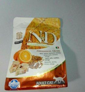 Фармина для кошек