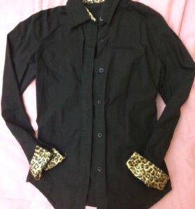 Новая рубашка женская, 42 размер
