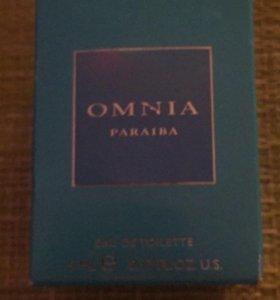 Bvlgari Onnia Paraiba 5ml.