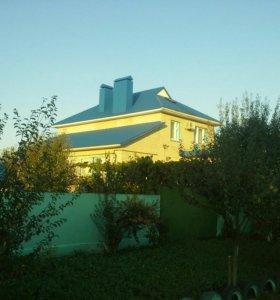 Дом, 166 м²