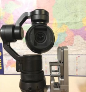 DJI OSMO 4K Видеокамера