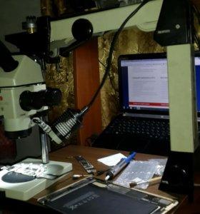 Микроскоп МбС 10