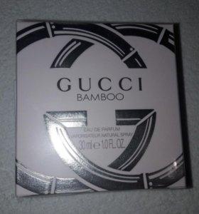 Туалетная вода Gucci Bamboo 30мл