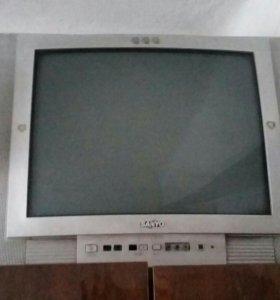 Телевизор на разбор