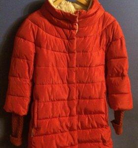 Пальто 48р новое
