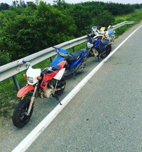 Honda XR 50