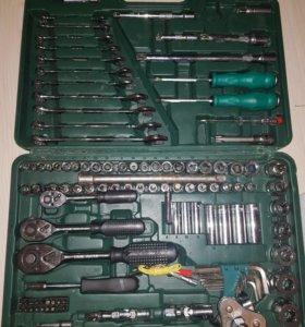 Набор инструментов SATACR-V