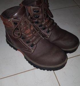 Ботинки мужские Outventure 42 размер
