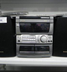 Музыкальный центр Aiwa NSX-S70