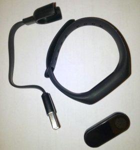 Smart band 2