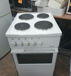 Плита Горенье