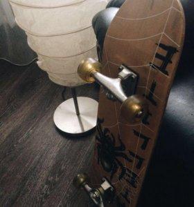 Скейтборд(Новый)