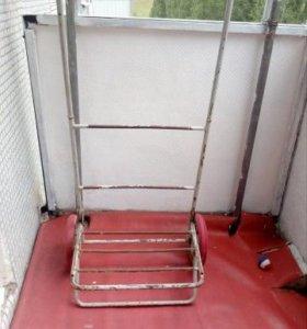 дачная коляска