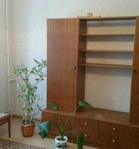 Квартира, 1 комната, 31 м²