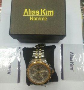 Часы АК Home automatic