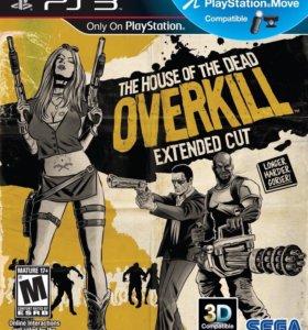 4 Игры на Sony PlayStation 3