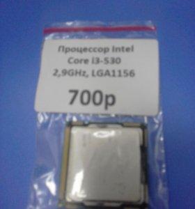 Процессор Intel Core i3-530 2,9GHz, LGA1156