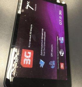 ExPlay D72 3G
